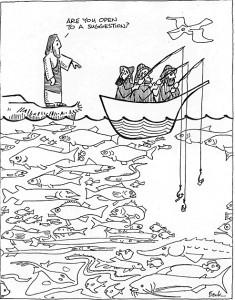 fishing help