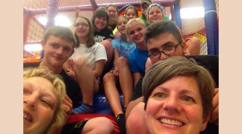 'Not what I expected': reflecting on my Catholic Heart Workcamp experience