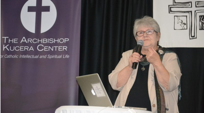 Study day focuses on 'complex parish ministry'