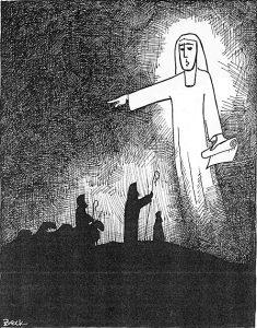 shepherds-see-angel