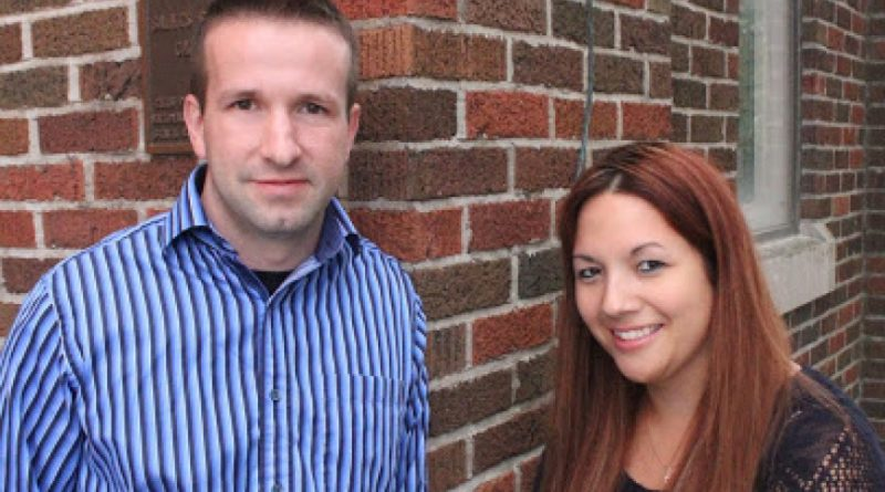 Couple recording Christian music; to perform at cathedral