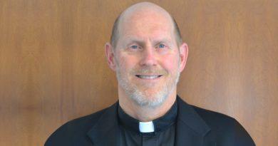 Statement from Archbishop Jackels on Bishop-elect Zinkula