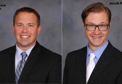 Transitional Deacons to be ordained May 26