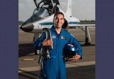 Waterloo area Catholic schools grad to become astronaut