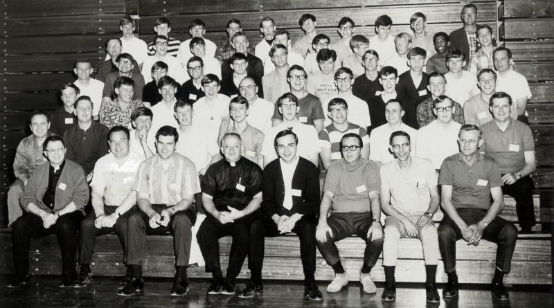 TEC to mark 50 years in archdiocese
