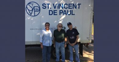 St. Vincent's of Waterloo working to meet challenge of helping poor