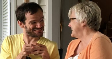 Building a richer church from the perspective of someone with a disability