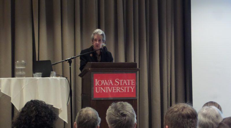 Racial equality and Catholic teaching lecture at ISU; Good Neighbor Concert at Ames parish