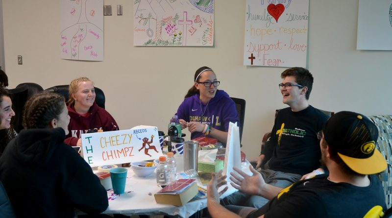 Participants in latest TEC retreat reflect on the experience