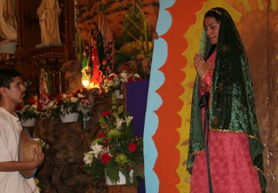 An overview of Hispanic ministry in the archdiocese