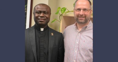 Mt. Mercy and archdiocese partner in online education effort