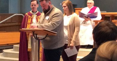Rite of Election, Call to Continuing Conversion photo album