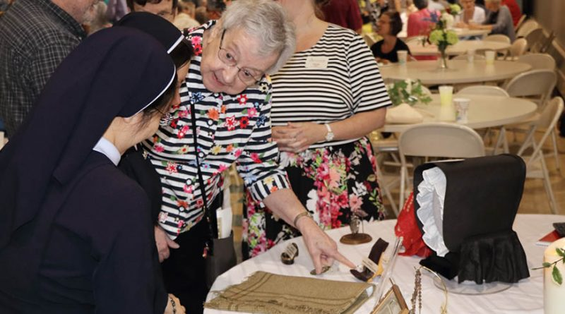 BVM sisters celebrate 175 years of ministry at St. Raphael Cathedral