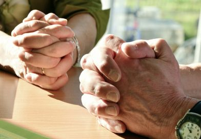 Spiritual direction helps many deepen relationship with God