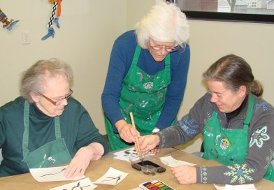 Caregivers Center changing lives in Cedar Rapids