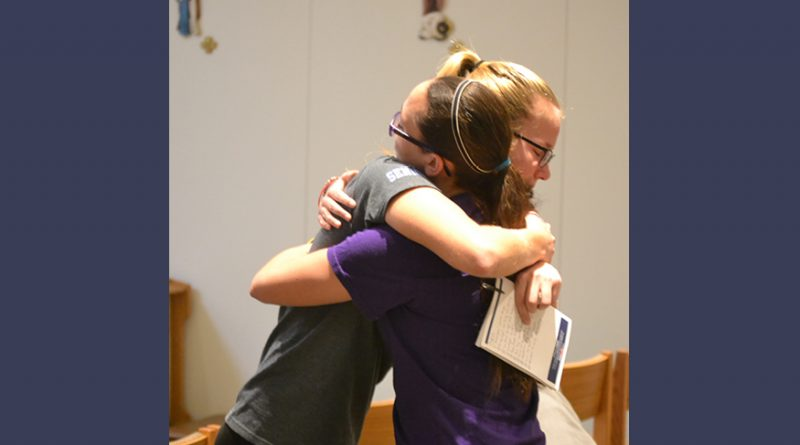 Jesus yesterday, today and forever: TEC 575 continues a legacy