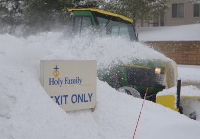 Catholic schools, faith formation programs making adjustments due to weather
