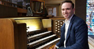 Pipe organ with historical ties to Iowa gets new life at Cedar Rapids parish