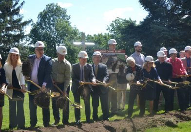 BVM sisters, Presbyterian nonprofit break ground on new senior living community