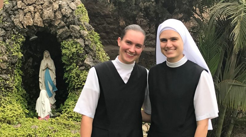 After years in Peru, religious sister from Cedar Falls returns to U.S.