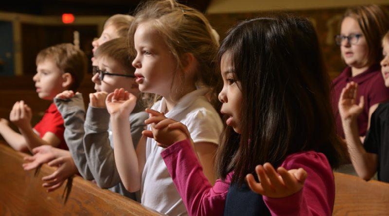 Catholic Schools Week 2020