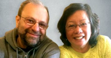 Ames couple writes book on passing on faith to children