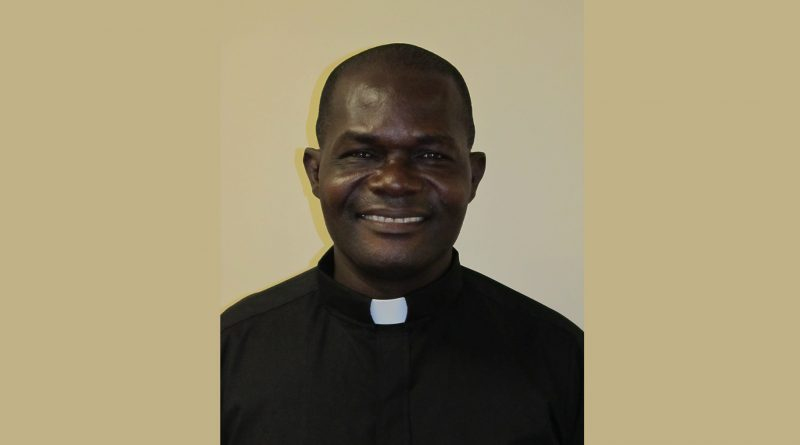 Memorial Mass to be held for Ghanian priest who served in Archdiocese of Dubuque